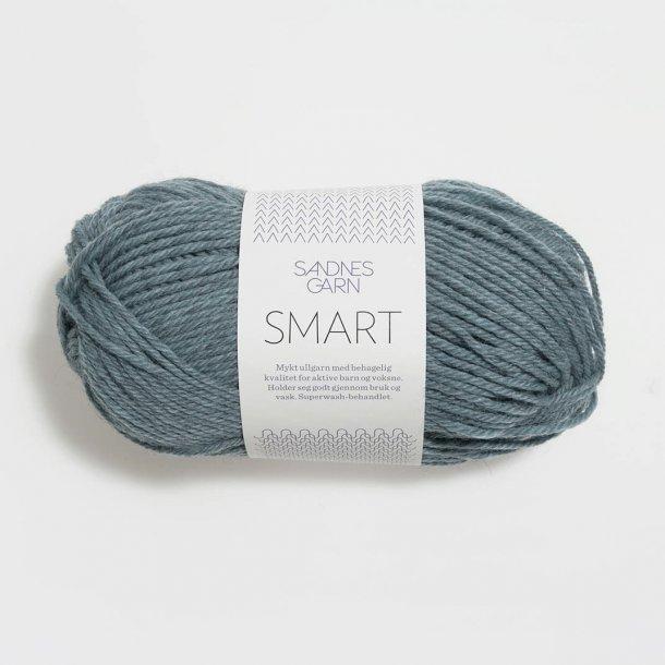 393da21e463 Sandnes - Smart Fv. 7252 Søgrøn Meleret. - SANDNES - SMART - SKARP ...