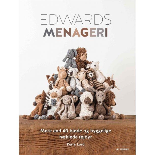 Edwards menageri - Opskriftsbog af Kerry Lord