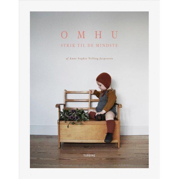 OMHU - Strik til de mindste. Opskriftsbog