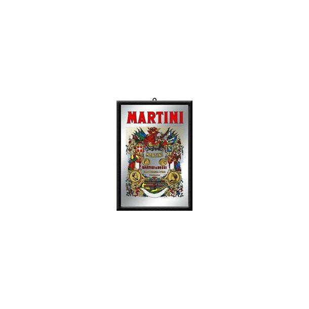 Barspejl Martini