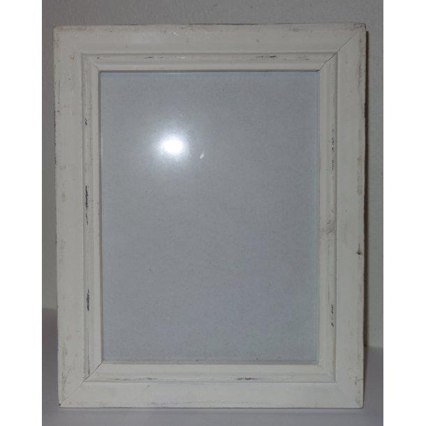 Klassisk billedramme Hvid fra Ib Laursen