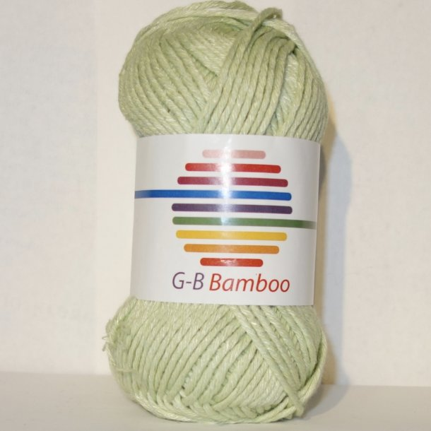 G-B Bamboo Fv. 06 Lime