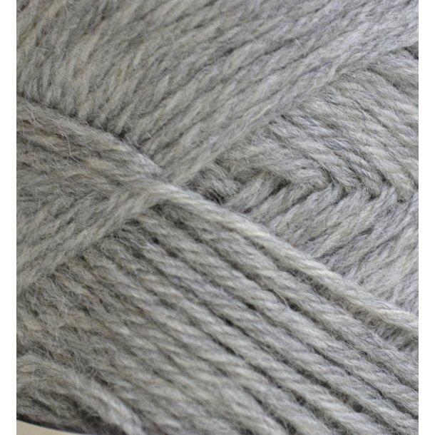 Sandnes - Tresko fv. 1032 Lysgrå Mix