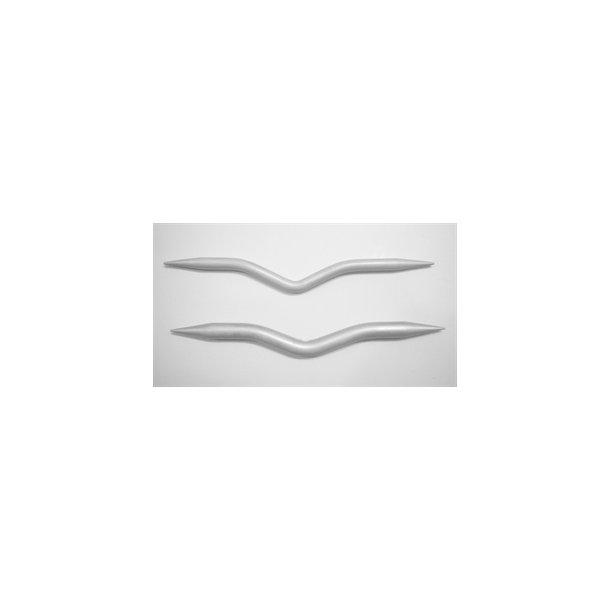 Knitpro Snoningspinde 2 stk (45503)