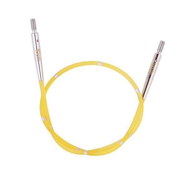 KnitPro Udskiftelige Wirer til pinde - Smartstix