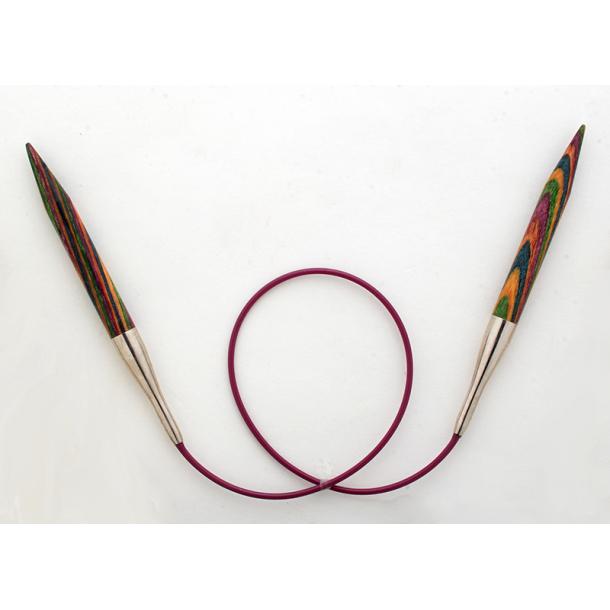 KnitPro Rundpinde 80 cm. - SPAR 20%