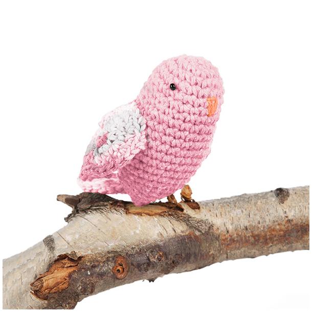 Love Bird - Eco Barbante - Blossom Kit