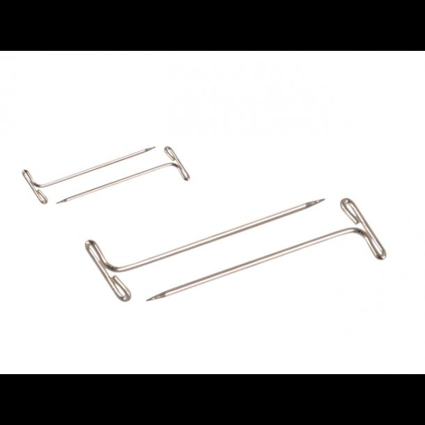 Knitpro t-pins til Blocking 50 stk (10873)