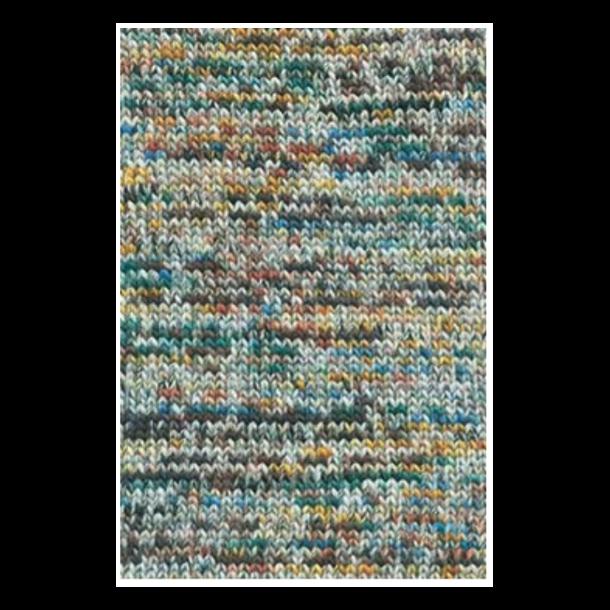 Lang Yarns - Lyonel Fv. 53 Multi print