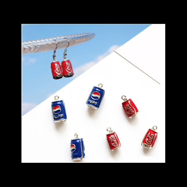 Charms - Cola Dåser