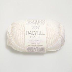 SANDNESS - BABYULL LANETT