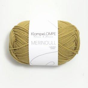 KLOMPELOMPE - MERINOULL  - SPAR 20%