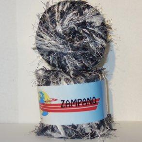 ZAMPANO - PELSGARN/EFFEKTGARN