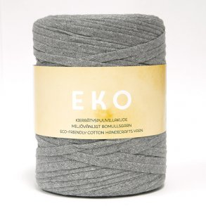 LANKAVA - EKO TUBE YARN (RIBBON STOFGARN)