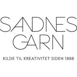 SANDNES GARN  -   SPAR MIN. 20% PÅ ALT