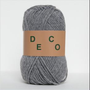 HJERTEGARN - DECO/DECO TWEED