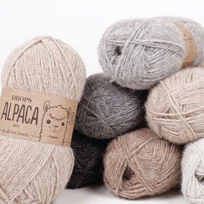 DROPS ALPACA -   SPAR 30%
