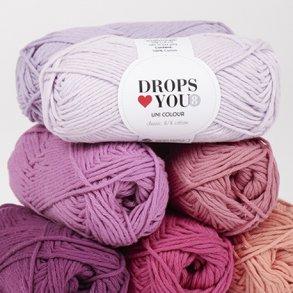 DROPS ♥ YOU #8