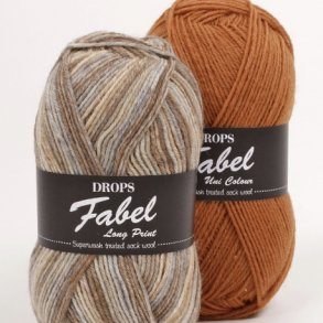 DROPS FABEL - SPAR 35%