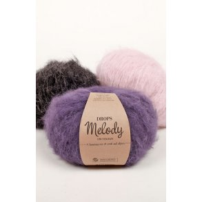 DROPS MELODY  -  SPAR 30%