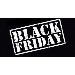 BLACK FRIDAY - SPECIEL TILBUD