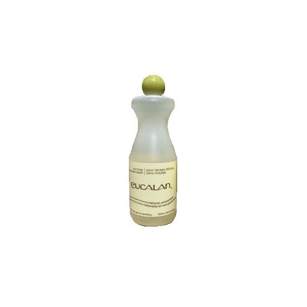 Eucalan Uldvask - Lavendel 100 ml.