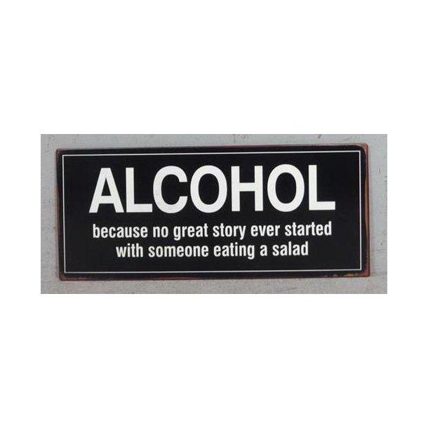 Barskilt - B16 - Alcohol...