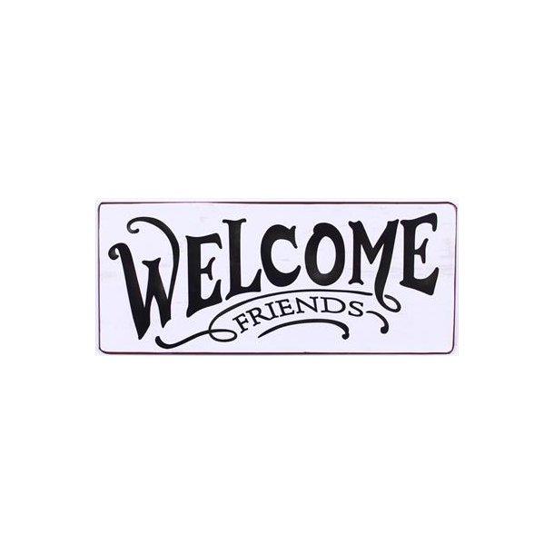 Barskilt - B010 - Welcome friends