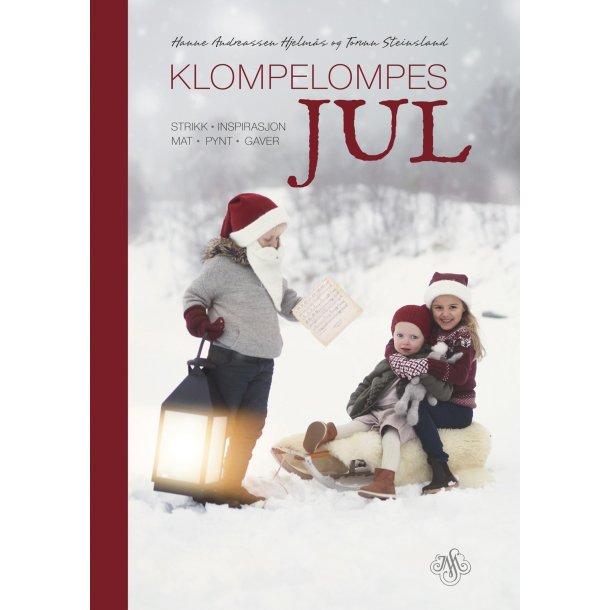 KlompeLomps Jul - Strikkebog