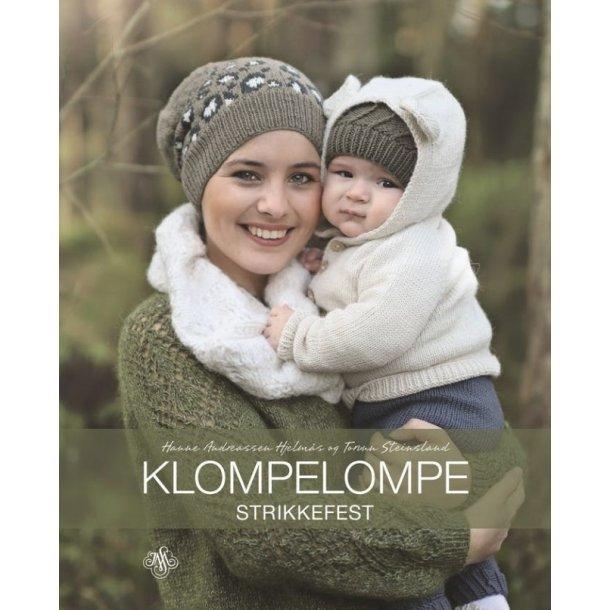 KlompeLompe Bogen - Strikkefest