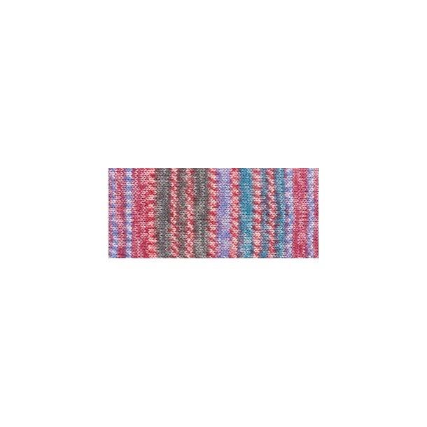Cewec - Hot Socks Pearl Multicolor. Fv 08