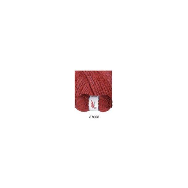 Hippie Fv. 87006 - Rød