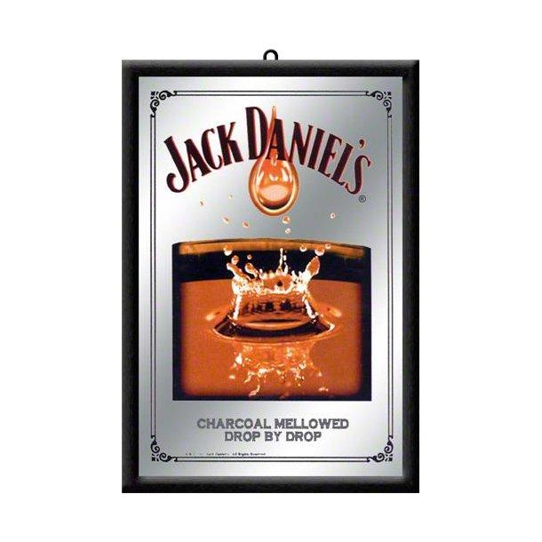 Barspejl Jack Daniels
