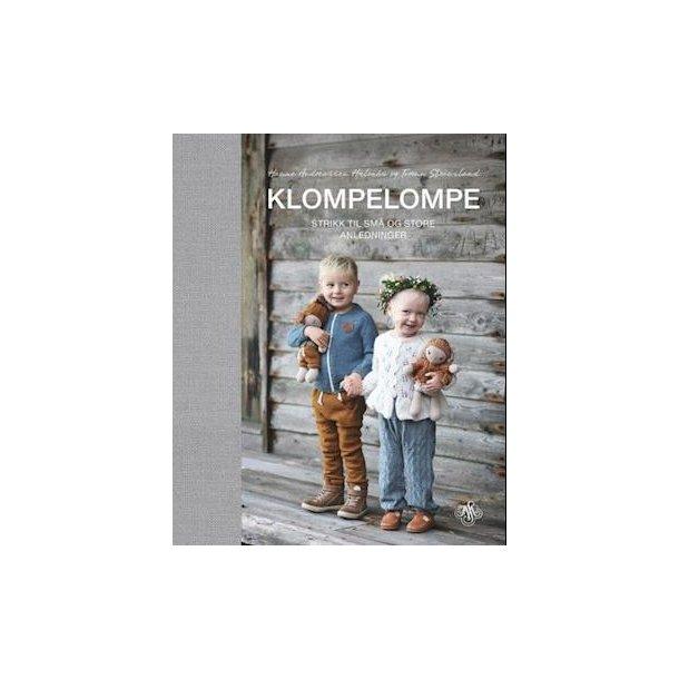 KlompeLompe Bogen - Strikk til små og store anledninger